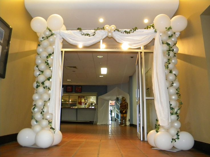 Roman Themed Party Decorations