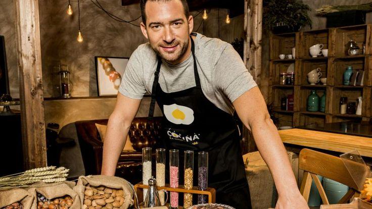 David Pallàs | Cocineros - Canal Cocina