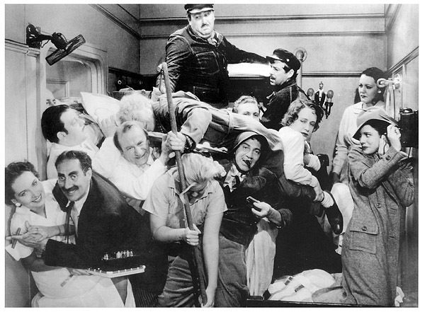 Torrent The Marx Brothers The Coconuts