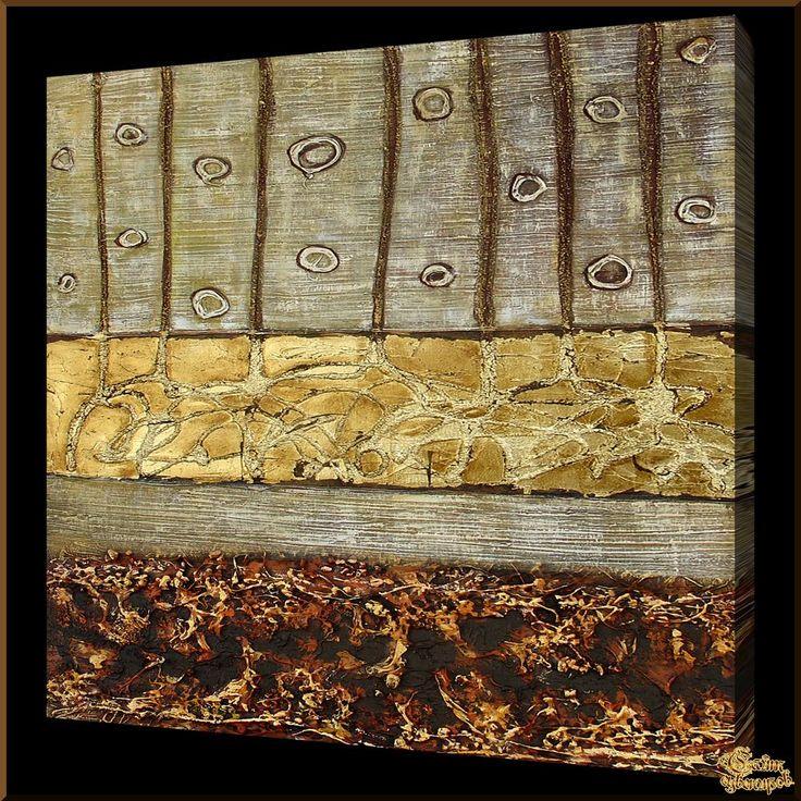 Abstract - 552 Абстракция, картины, картина маслом, сувенир, подарки