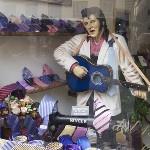 Elvis seen in Florence