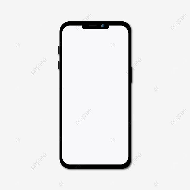 Black Mobile Phone Mockup Png Mobile Phone Mockup Mockup Design Mobile Mockup Png And Vector With Transparent Background For Free Download In 2021 Mobile Mockup Phone Mockup Photo Album Diy