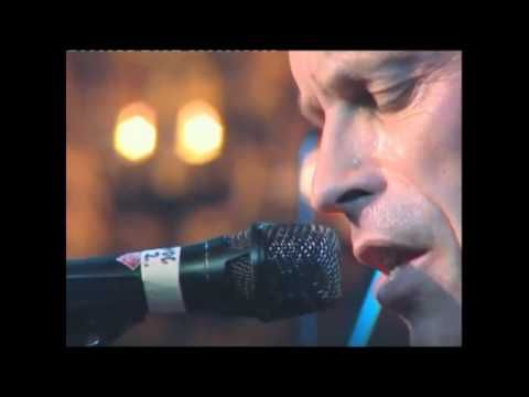 "Mark Seymour - Throw Your Arms Around Me ""We may never meet again, so shed your skin, let's get started"""