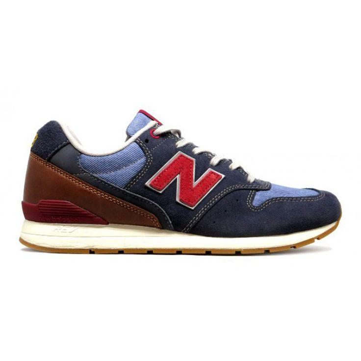 john-andy.com | New Balance Ανδρικά MRL996NF Sneakers