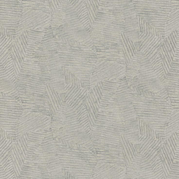 Calathea mastic Casamance Papel pintado, Sobres de