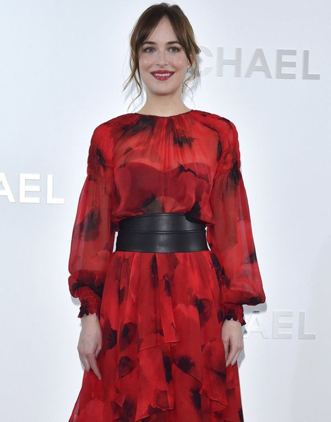 Dakota Johnson Michael Kors Japon 1