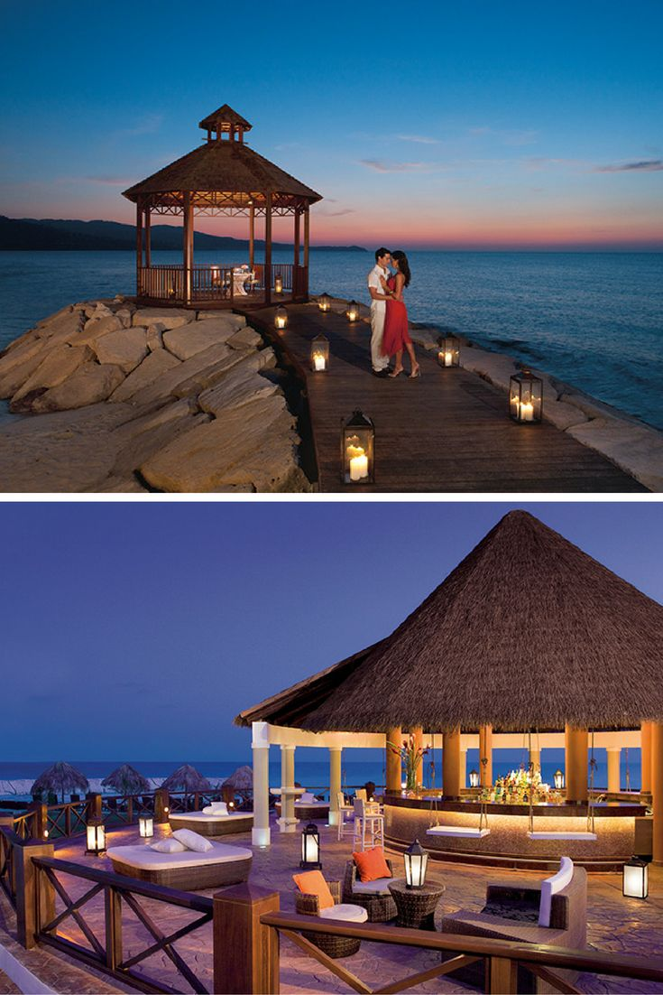 For the ultimate romantic vacation in paradise, come escape to Secrets Wild Orchid Montego Bay.