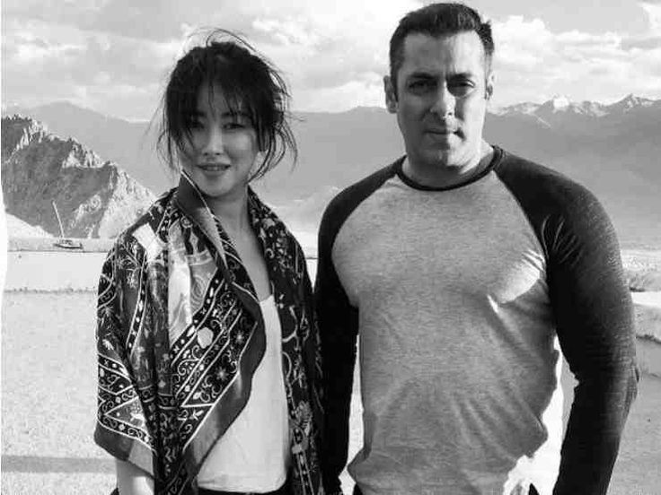 Chinese actress Zhu Zhu to visit India for Tubelight promotions