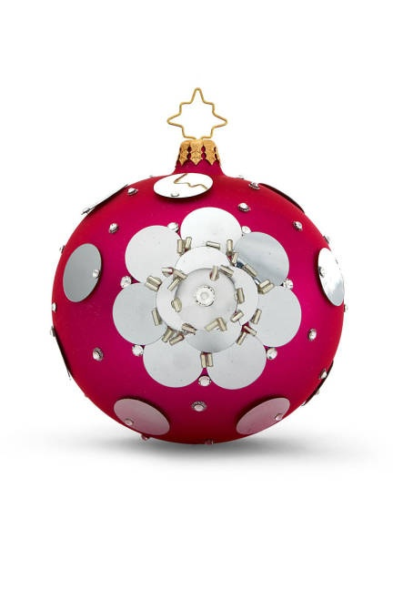 Milly by Michelle Smith for Christopher Radko Ornament