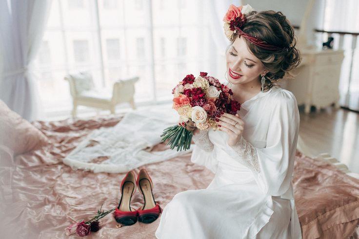 фотосессия утро невесты - Поиск в Google