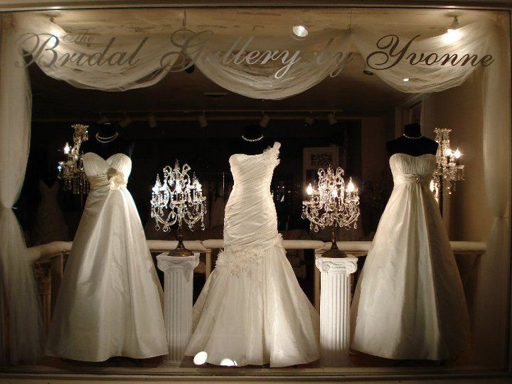 The Bridal Gallery by Yvonne