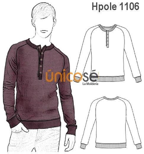 MOLDE: Hpole1106