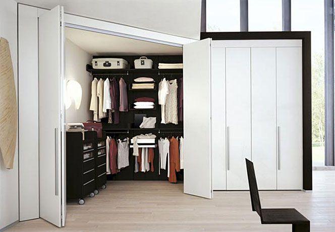 Oltre 25 fantastiche idee su armadio angolare su pinterest - Armadi ad angolo ikea ...