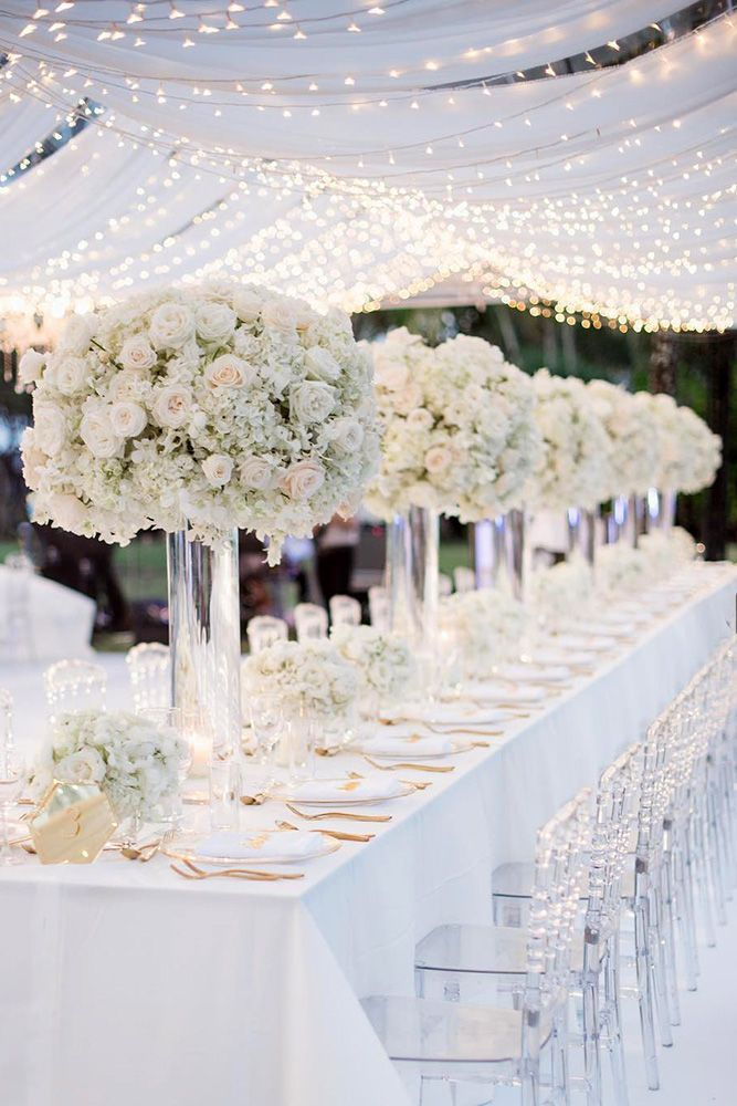 39 Wedding Tent Ideas For A Stunning Reception Wedding Forward Tent Wedding Wedding Decorations Wedding Reception Decorations