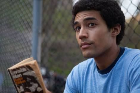 Barry Netflix Barack Obama Biography Devon Terrell