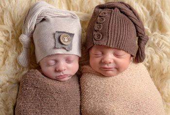 Twins Should be Delivered at 37 Weeks to Minimize Deaths