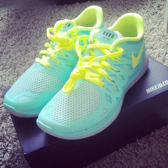 Nike Free Runs For Women | Shoes Outfits