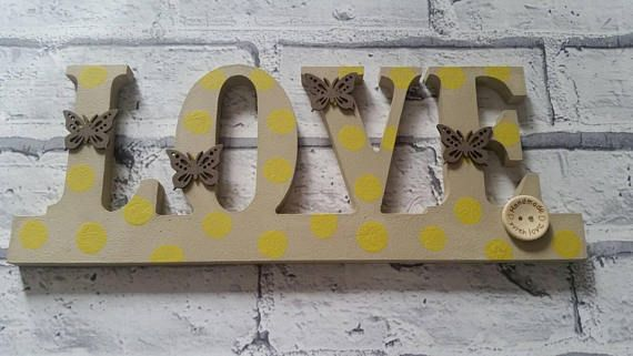 Check out this item in my Etsy shop https://www.etsy.com/uk/listing/557268109/love-letters-sign-hand-painted-wall