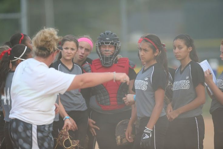 High School Softball Season Survivor Guide - Grievance 1: PLAYING TIME - Amanda Scarborough