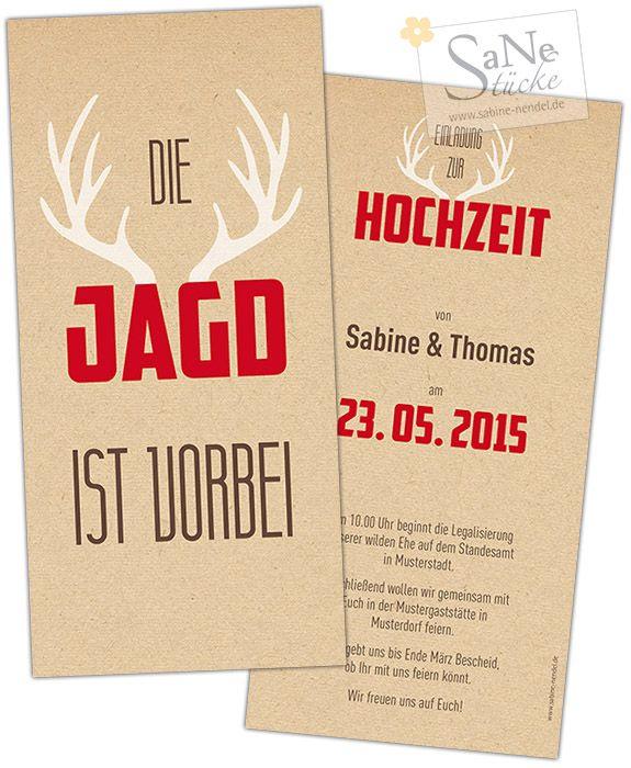 Die 25+ Besten Lustige Hochzeitseinladungen Ideen Auf Pinterest,  Einladungs. Einladungskarten   Einladungskarte Hochzeit ...