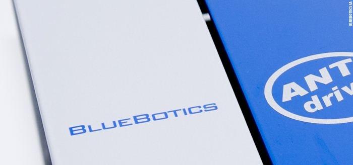 Vive Les Robots! case study: BlueBotics SA: Market and Collaboration: http://vivelesrobots-education.dk/english/vive-les-robots!-cases/bluebotics-sa-market-and-collaboration