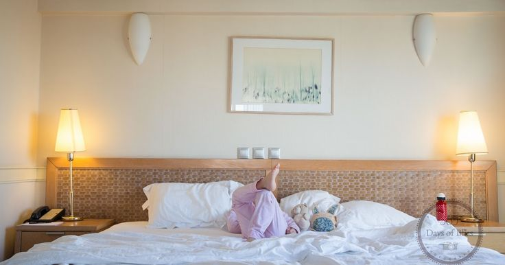 The most kid friendly hotel in Athens Greece