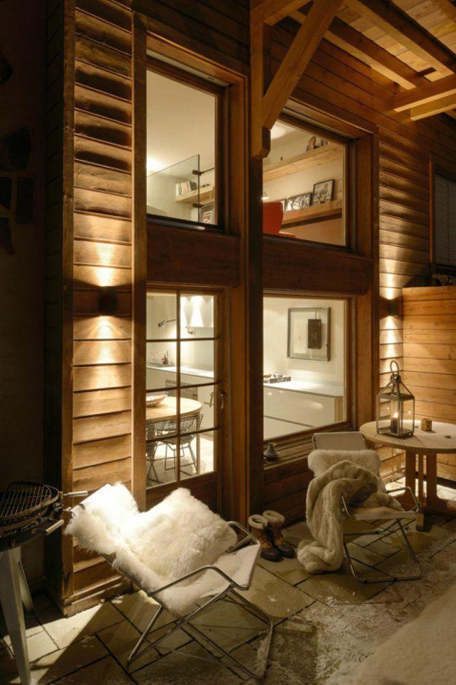 M s de 25 ideas incre bles sobre tablones de madera en pinterest paredes de tablones de madera - Tablones de roble ...