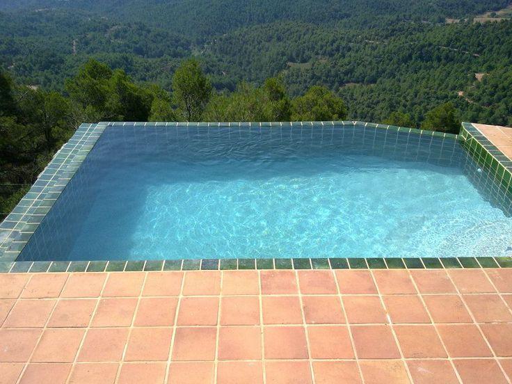 1000 images about piscinas preblau on pinterest for Piscina olesa de montserrat