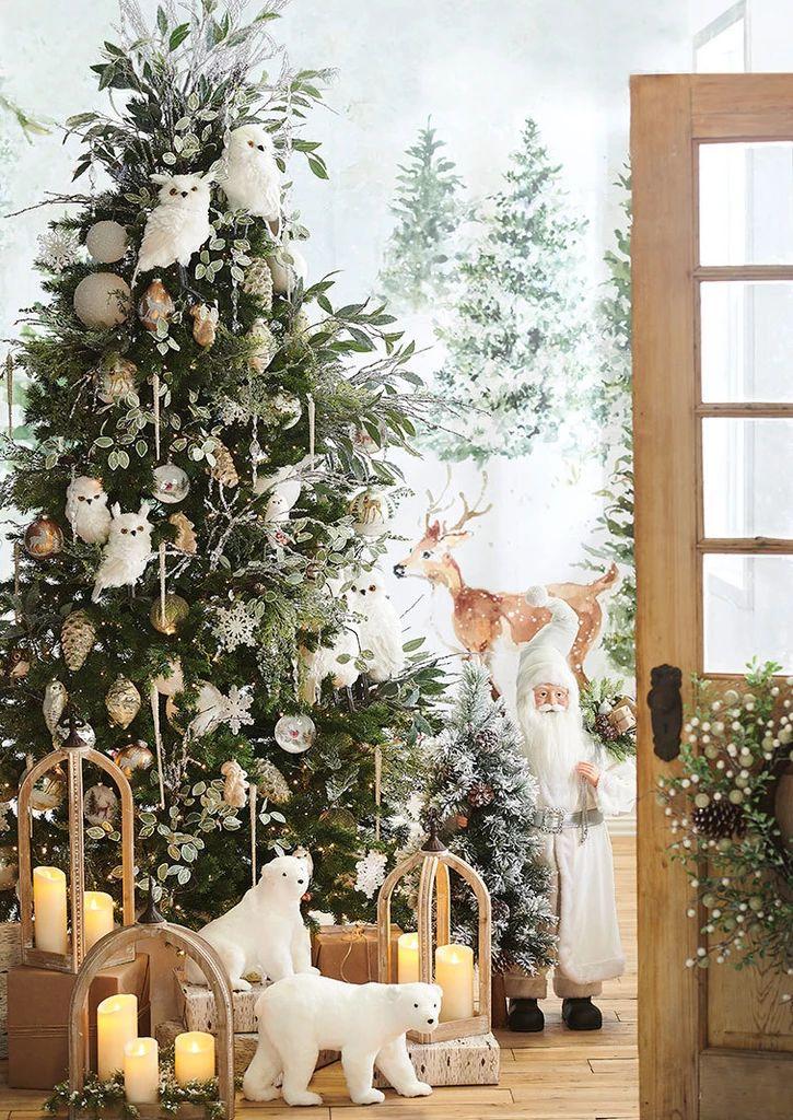 Raz Imports Christmas Trees for 2019 in 2020 Raz imports