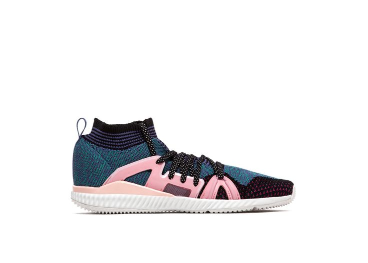 SNEAKERS CRAZYMOVE BOUNCE ADIDAS BY STELLA MC CARTNEY-crazymove bounce for  adidas sneakers by stella