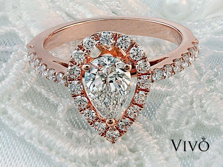 Spectacular  best VIVO Diamonds Wedding Rings images on Pinterest Diamond wedding rings Singapore and Bling bling