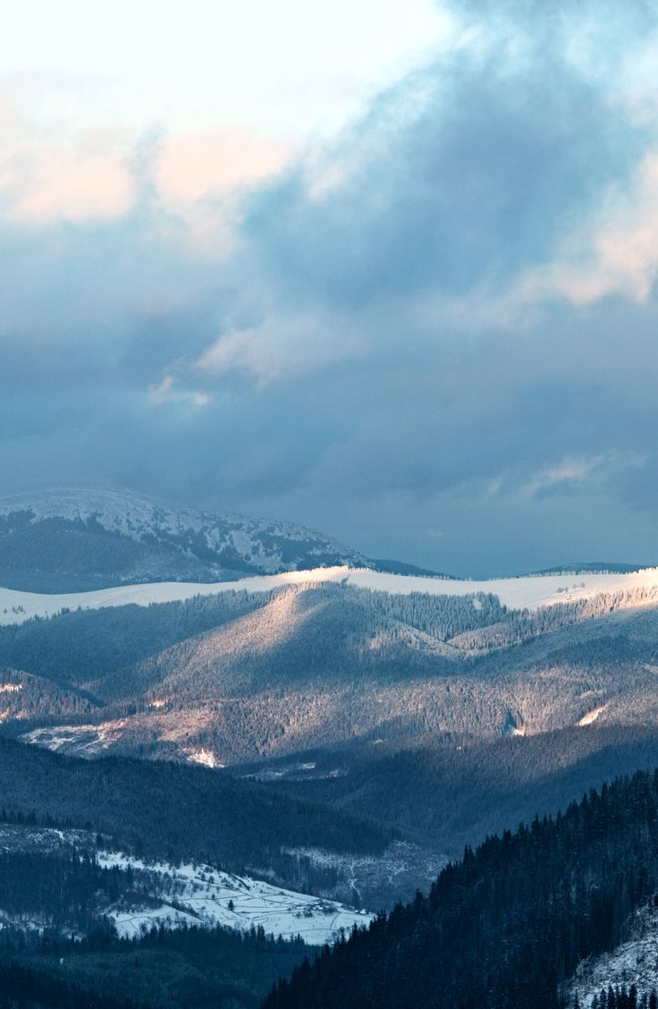 Great Smoky Mountain National Park In Winter Tennessee Usa Great Smoky Mountains National Park Smoky Mountains Great Smoky Mountains [ 1128 x 736 Pixel ]
