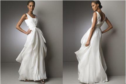 emily blunt wedding dress - photo #11