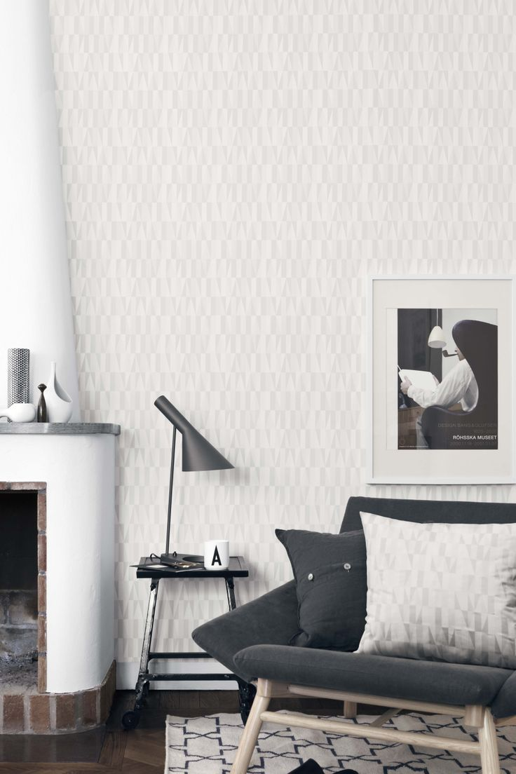 www.borastapeter.se Wallpapers by Scandinavian Designers