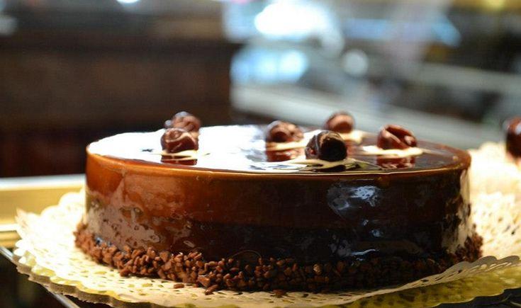 ArtTable | Αθήνα: 10 εξαιρετικά ζαχαροπλαστεία του κέντρου που πρέπει να τιμήσεις
