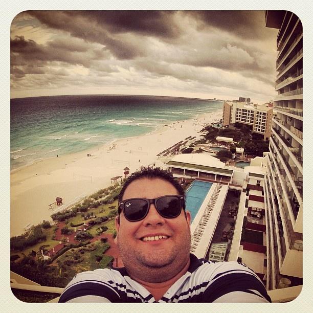 #DJ algún día estaremos en Cancún tocando