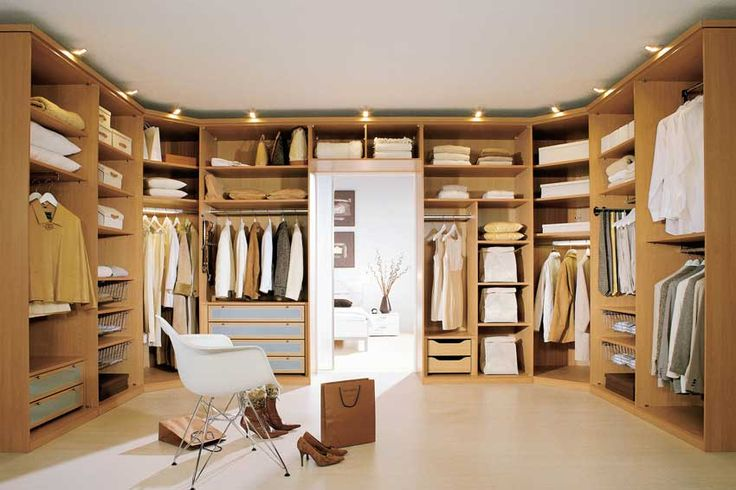 Dressing Room Ideas & Dressing Room Furniture Oxford