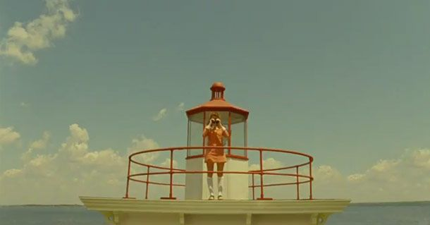 "Jonathan Lack takes an in-depth look at Wes Anderson's latest film, 'Moonrise Kingdom,"" analyzing the themes, characters, and content."