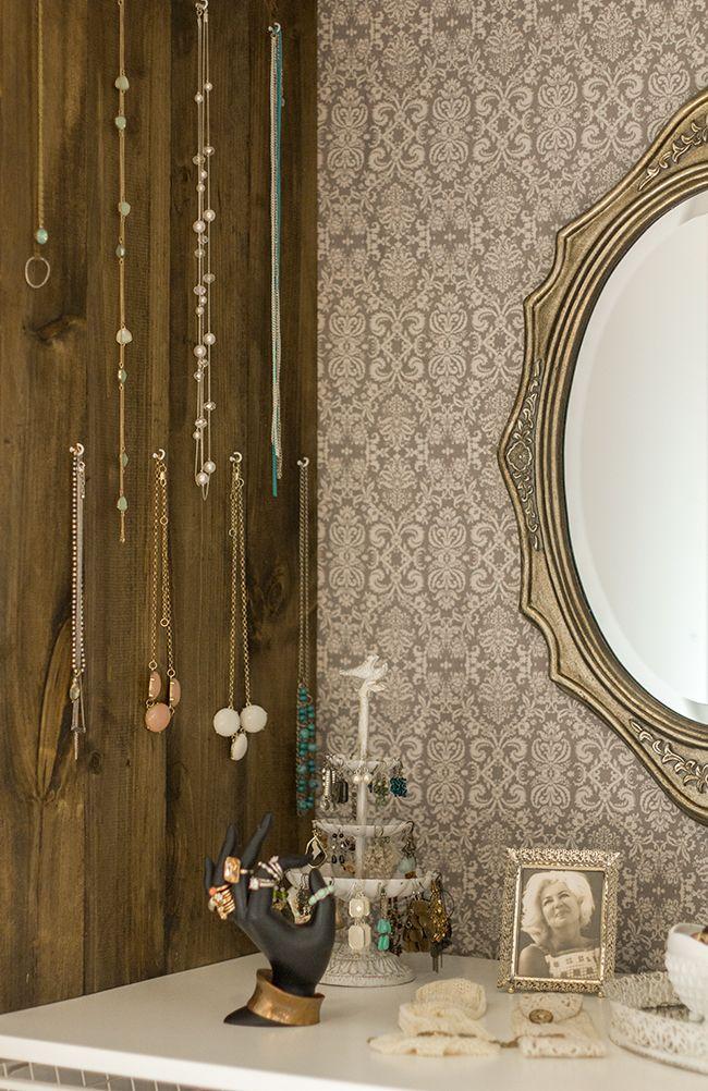 Marvelous How to A customized Ikea Pax Wardrobe Vanity from Jenna Sue Design blog