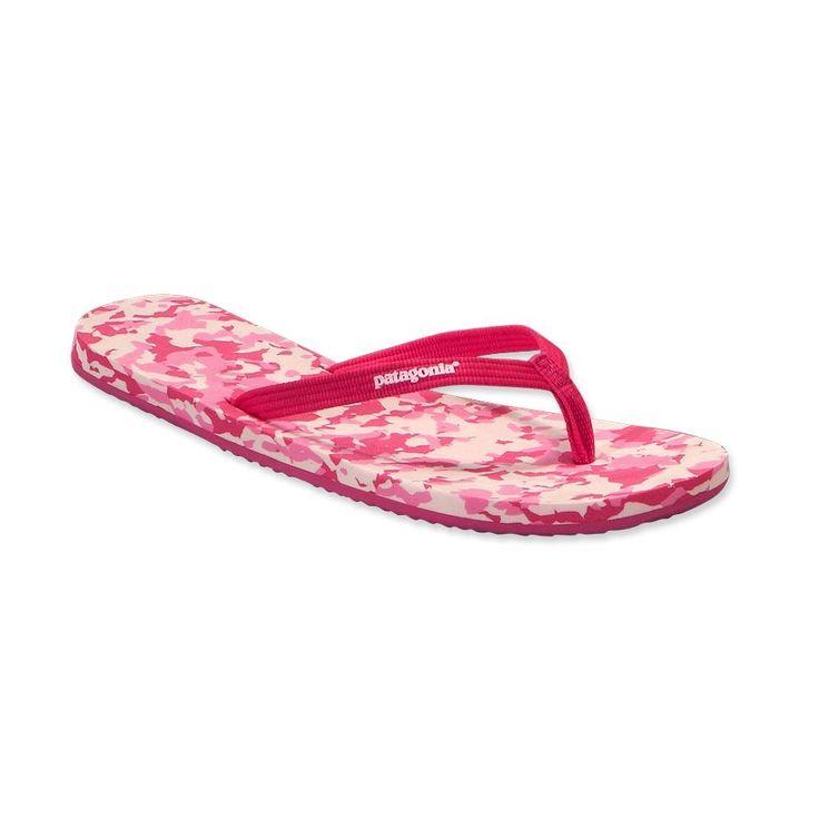 Cheap Patagonia Online & Patagonia Women's Reflip Chip Rossi Pink