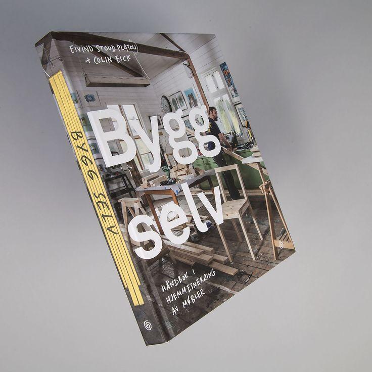 The book has arrived from the printers! You can buy it from: https://www.ark.no/ark/boker/Platou-Eivind-Stoud-Bygg-selv-handbok-i-hjemmesnekring-av-mobler-9788248918608#.V_eoMjJh2Rs