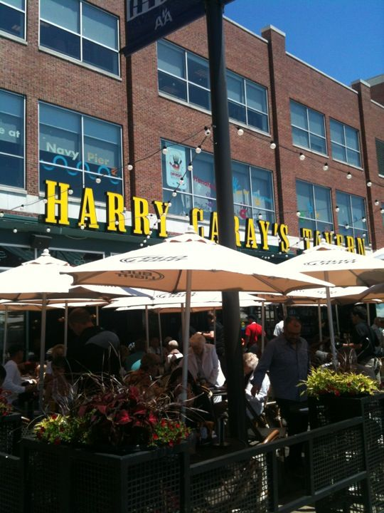 Harry Caray's Tavern in Chicago, IL