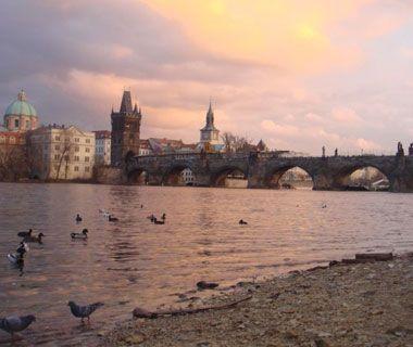 Charles Bridge: Spectacular Bridges Around the World