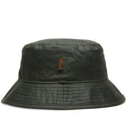 Barbour  - WAX SPORTS HAT, SAGE
