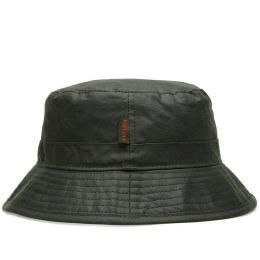 Barbour  - WAX SPORTS HAT, SAGE