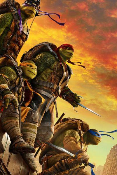 Ninja Turtles 2 Stream Deutsch