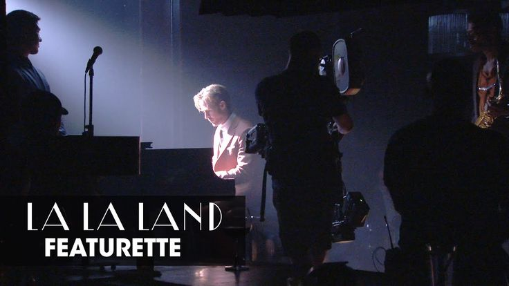 Discover the magic and the makings of music of La La Land 2016 Movie in this La La Land Featurette: Behind the Music. From Lionsgate Movie