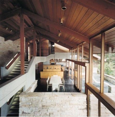 50/60/70 Iconic Australian Houses  #loft #mezzanine