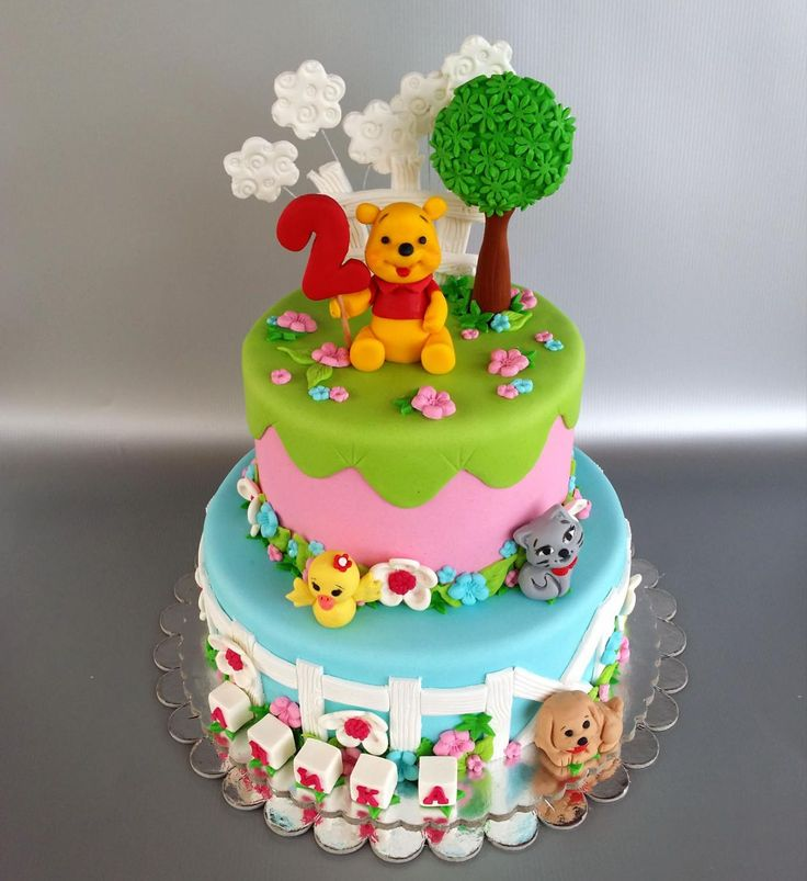 daruj.me -  Sweetest site in Montenegro  -   #cartoon #birthday #cakes #children