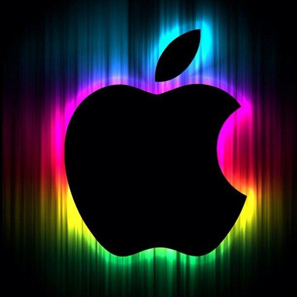 Funny Iphone Wallpapers: Best 25+ Apple Logo Ideas On Pinterest
